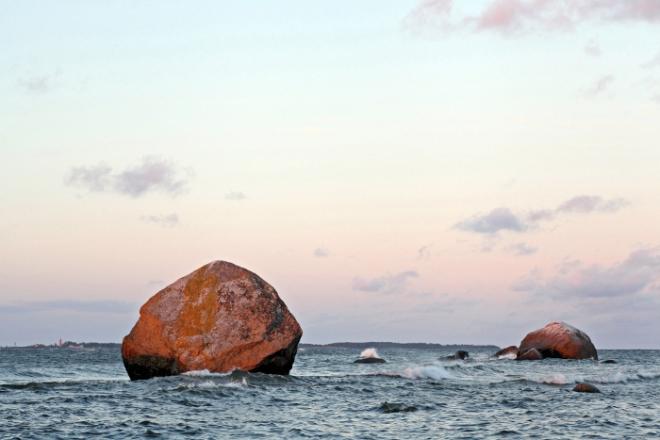 Mähu kivid
